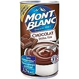 Mont blanc chocolat 570g nouvelle recette - ( Prix Unitaire ) - Envoi Rapide Et Soignée