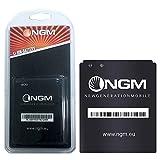batteria originale x ngm e505 you color - e506 you color - e507 you color li-ion 3,7v 2000mah