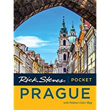 Rick Steves Pocket Prague