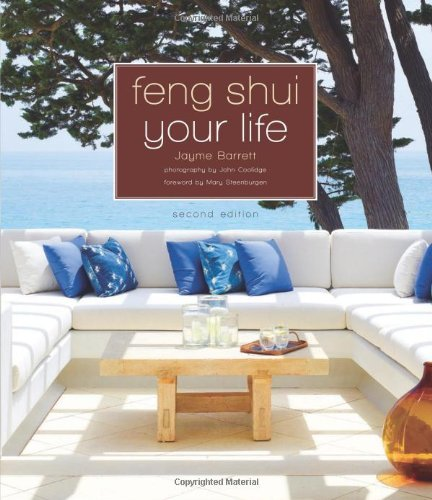Feng Shui Your Life by Jayme Barrett (15-Oct-2012) Paperback