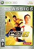 Cheapest Pro Evolution Soccer 6 Classics on Xbox 360