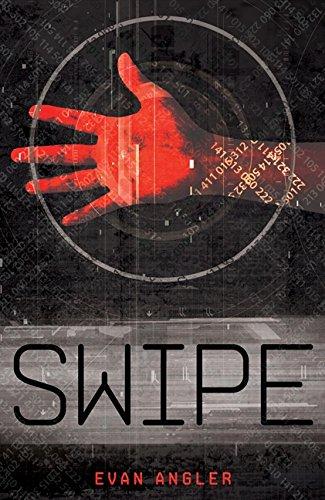 Swipe (Swipe Series, Band 1)