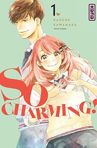 So charming ! - Tome 1 par Kazune Kawahara