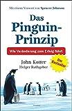 Image de Das Pinguin-Prinzip: Wie Veränderung zum Erfolg führt