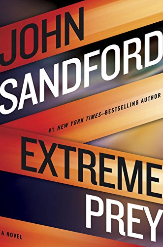 Extreme Prey (A Prey Novel, Band 26) -