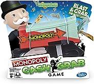 Hasbro Monopoly Cash Grab , E3037