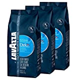 Best Lavazza Whole Bean Coffees - Lavazza Dek Decaffeinated Coffee Beans Review