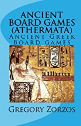 Ancient Board Games (Athermata): Ancient Greek Board Games