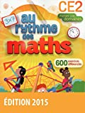 Au rythme des maths CE2 par domaines...