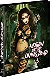 Return of the Living Dead 3 - Mediabook Cover B - Unrated - Limited Collector's Edition (+ DVDs) (+ Bonus-DVD) [Blu-ray]