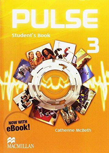 PULSE 3 Sb (ebook) Pk por Catherine McBeth