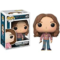 Funko Figurine Pop Vinyle-Harry Potter-Hermione with Time Turner, 14937