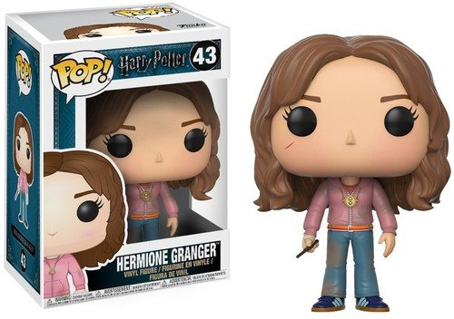 Funko - POP! Vinyl Collection Harry Potter - Hermion figure with giratiempo (14937)