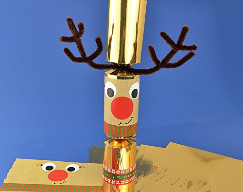 8-gold-foil-wobbly-standy-uppy-rudolph-make-your-own-christmas-crackers-kit