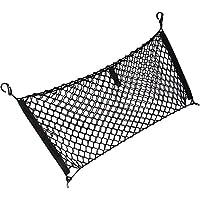 9 MOON rete porta oggetti da appendere al sedile posteriore - Porta Posteriore
