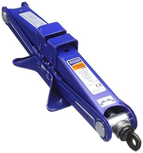 Preisvergleich Produktbild Draper 30488 Scherenwagenheber bis 1,5t