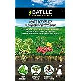 Semillas Batlle 740014BOLS Micorrizas hongos mejoradores, para 5 L