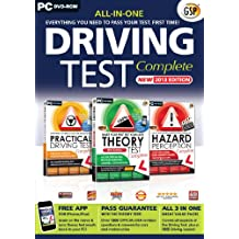 Driving Test Complete 2013 Edition (PC)