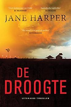 De droogte van [Harper, Jane]