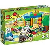 Lego Duplo Briques-mes 1eres Briques - 6136 - Jeu De Construction - Mon Premier Zoo