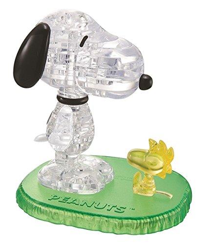 al Puzzle - Snoopy Woodstock (Snoopy Puzzle)