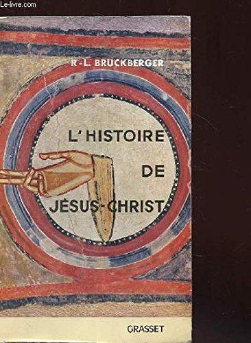 L'histoire de jesus christ