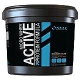 100% Micro Whey Active 1 kg Vaniglia