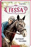 Tessa (Bd. 3): Ein Freund fürs Leben