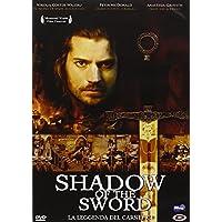 shadow of the sword - la leggenda del carnefice DVD Italian Import by peter mcdonald