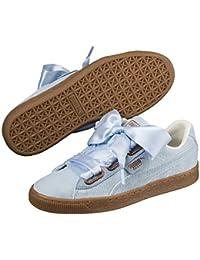 Suchergebnis auf Amazon.de für  Puma - Blau   Sneaker   Damen ... 2677905266