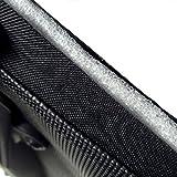 Mystic Star Wave Board Bag Black/Silver 130705