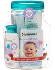 Himalaya Baby Gift Pack