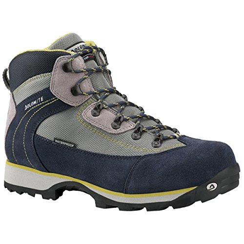 Dolomite Herren Wanderschuhe Gardena Wp Night Blue/Pewter