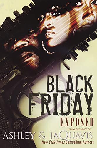 Black Friday: Exposed (Urban Books) (English Edition) eBook ...