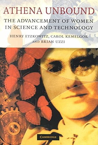 [Athena Unbound: The Advancement of Women in Science and Technology] (By: Henry Etzkowitz) [published: January, 2004]
