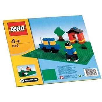 LEGO Bricks & More 626: Large Green Baseplate
