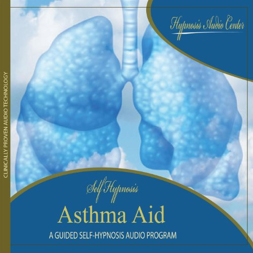 Asthma Aid - Guided Self-Hypnosis