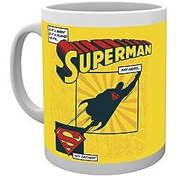 GB eye LTD, Superman, Is It A Bird, Taza
