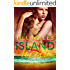 Island Heat (A Sexy Time Travel Romance With a Twist)