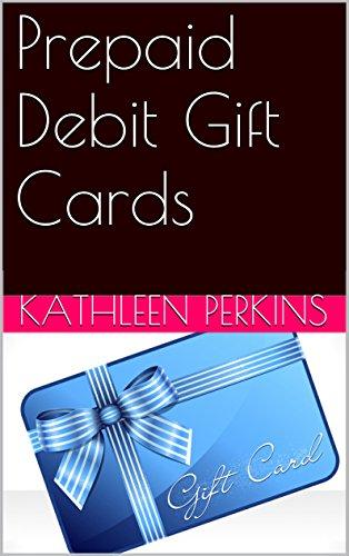 prepaid-debit-gift-cards-english-edition