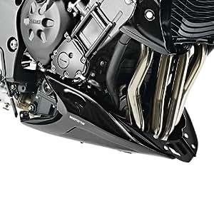 Sabot moteur Bodystyle Yamaha FZ1/ Fazer 06-15 noir