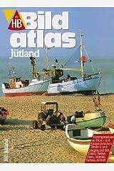 HB Bildatlas Jütland Taschenbuch