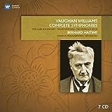 Vaughan Williams : Intégrale des Symphonies - the Lark Ascending - Tallis Fantasia ...