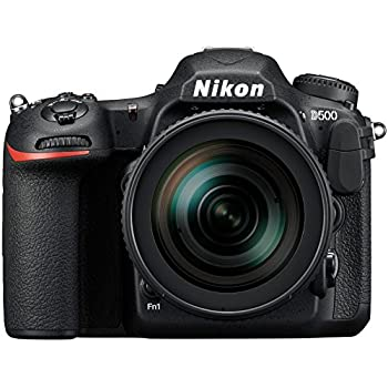Nikon D750 Digital SLR Camera with 24-85 mm Lens Kit: Amazon