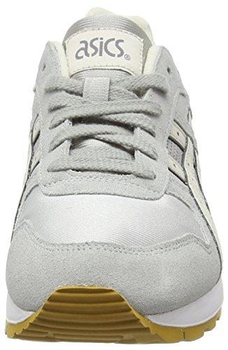 Asics GT-II, Scarpe sportive, Unisex-adulto Light Grey/Off 1399