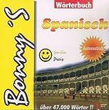 Bonny´s Wörterbuch Spanisch -