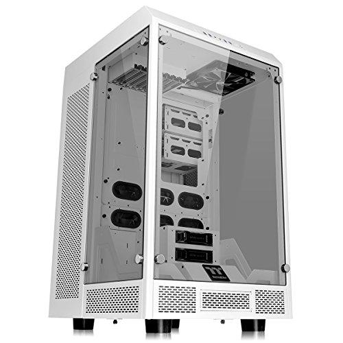 Thermaltake The Tower 900 PC-Gehäuse weiß