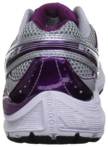 Brooks Dyad 7 W, Sneaker donna - grigio