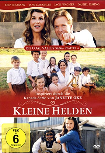 Kleine Helden - Die Coal Valley Saga Staffel 4 Teil 2