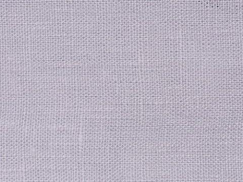 Tissu au mètre lin anti-tâches enduit LINI figue largeur 150 cm